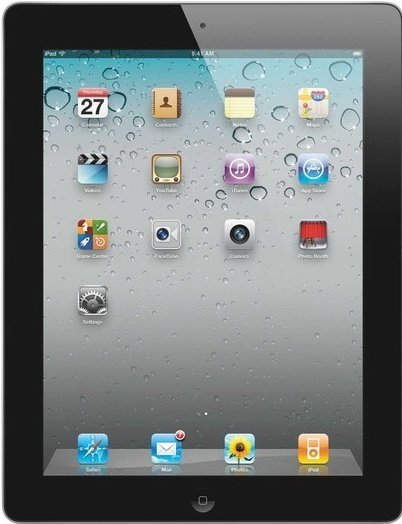 Reparar iPad 3