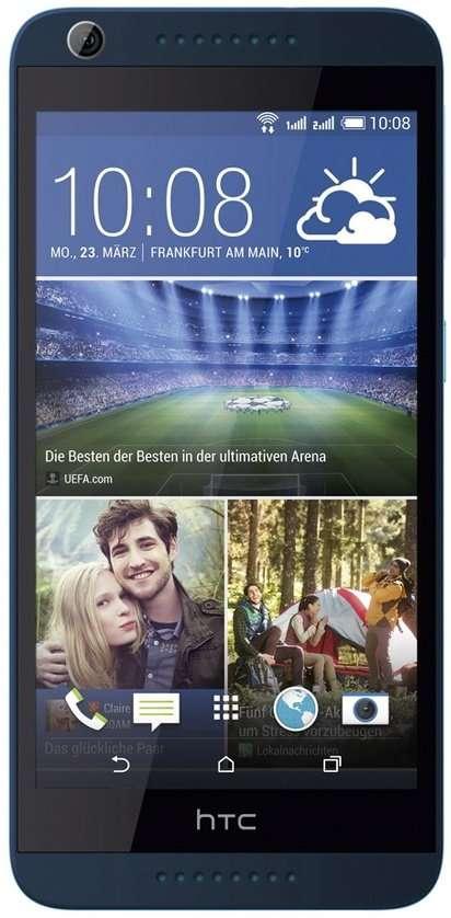 cambio pantalla htc desire 626g