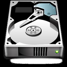 Sustitución disco duro portátil