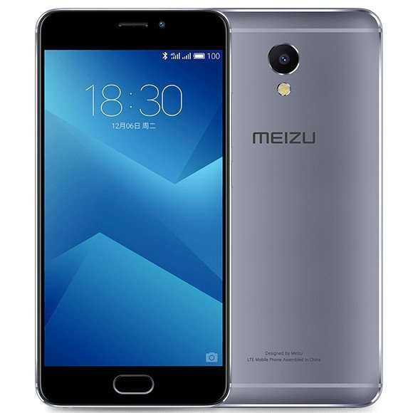 reparar meizu m5 note madrid