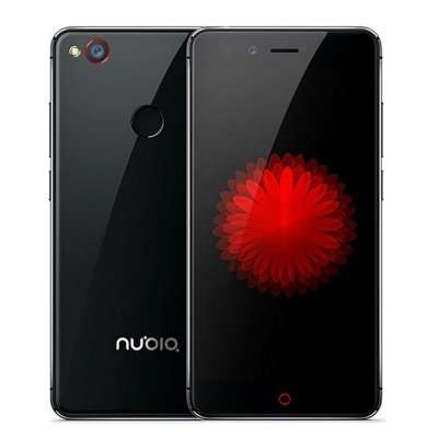 reparar Zte Nubia Z11 mini madrid