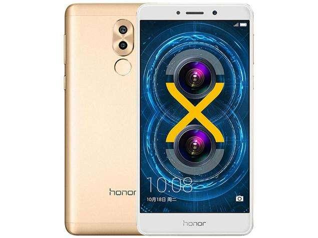 Reparar huawei honor 6x