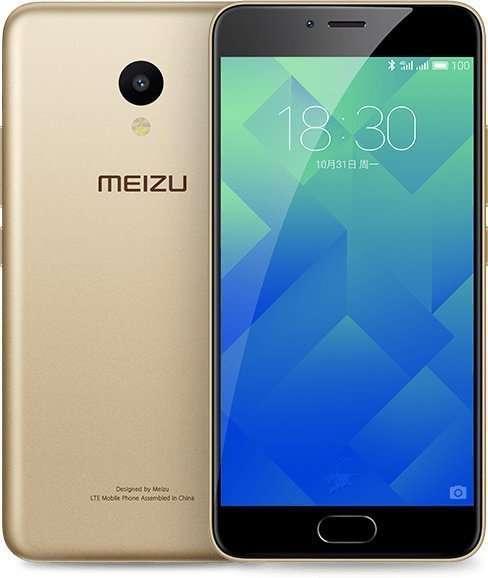 cambiar pantalla meizu m5