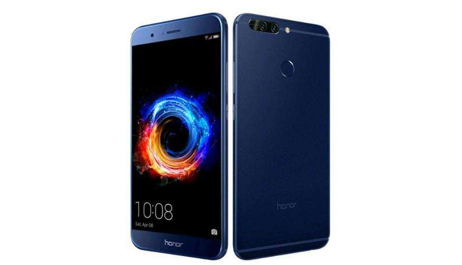 reparación honor 7x