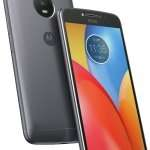 reparar moto e4 plus madrid