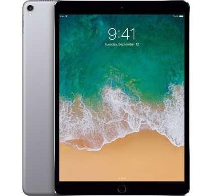 Reparar iPad 5ª gen 2017