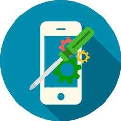 servicio técnico reparación móviles