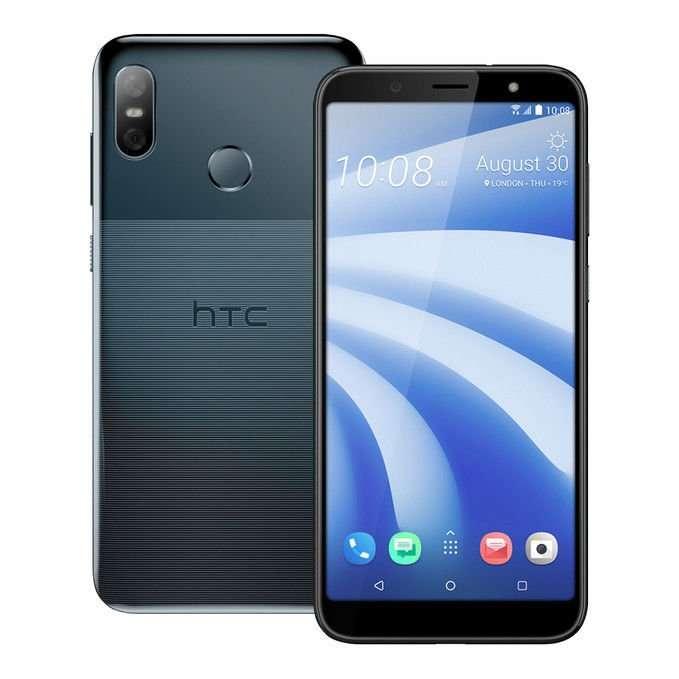 Reparar HTC U12 life
