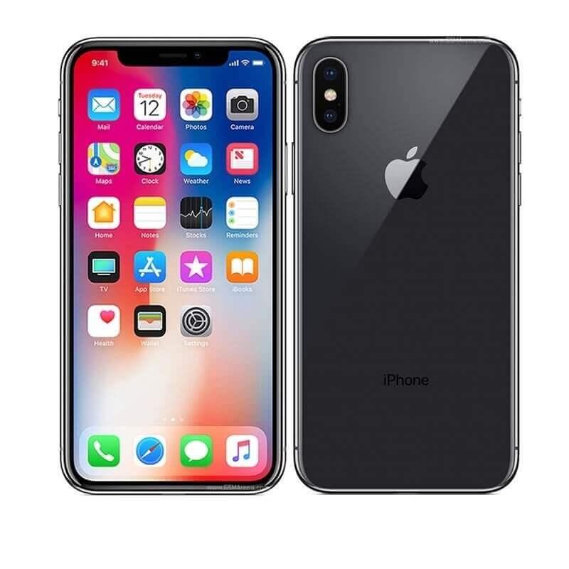 cambiar pantalla iPhone X en Madrid, al mejor precio