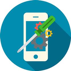 Servicio técnico móviles