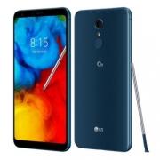 cambio pantalla LG q8 2018 en amdrid