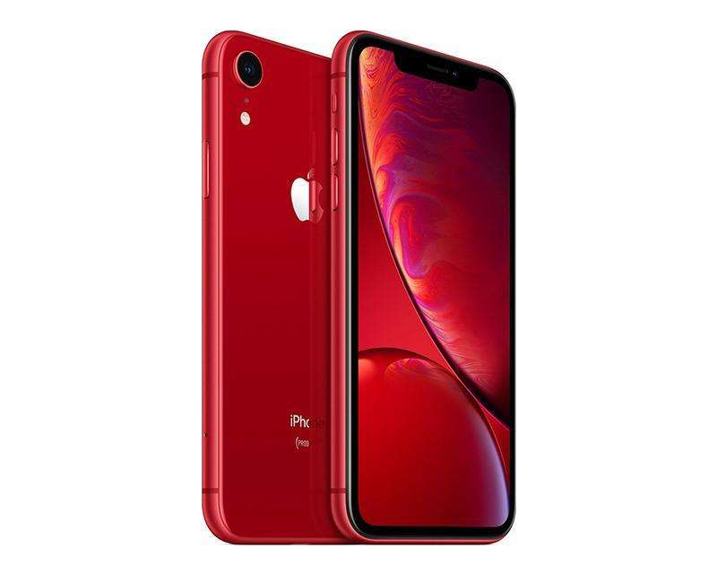 cambio pantalla iphone xr Madrid