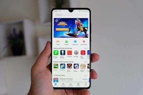 Esto es lo que te vas a encontrar en App Gallery, la alternativa de Huawei a Google Play | Tecnología – ComputerHoy.com