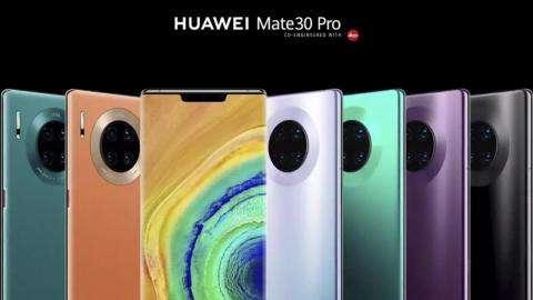 Huawei te permitirá desbloquear el bootloader en los Mate 30 para que te puedas instalar las apps de Google | Tecnología – ComputerHoy.com