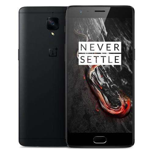 cambiar pantalla oneplus 3t