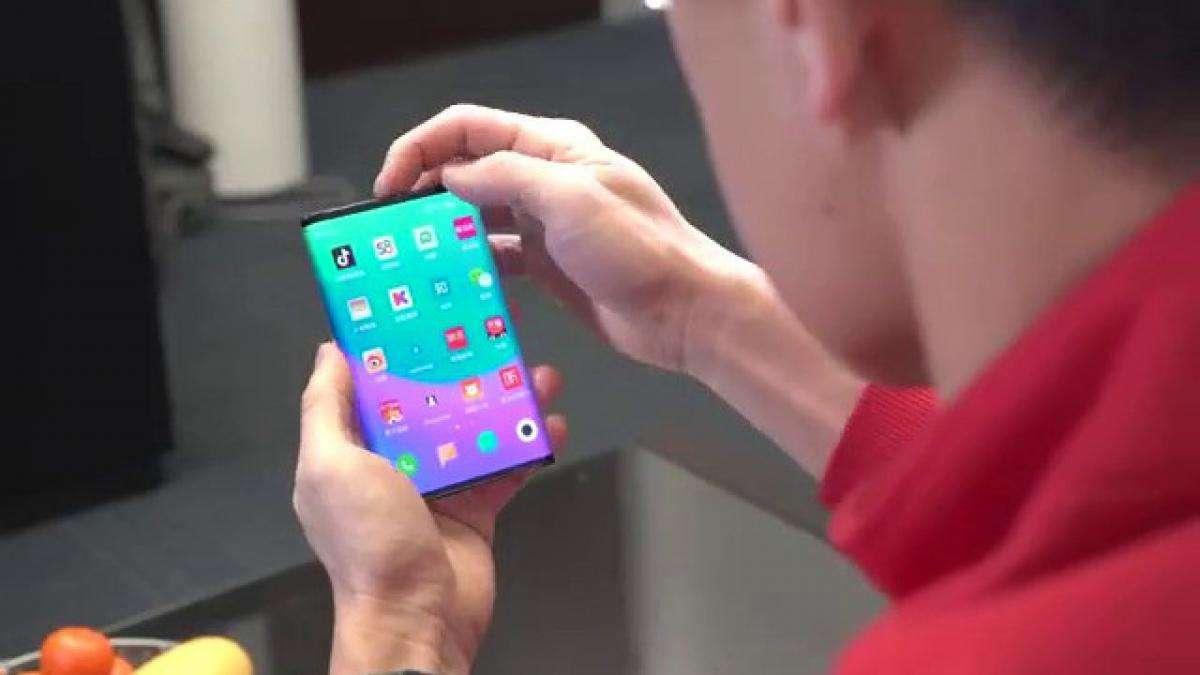 Un futuro móvil plegable de Xiaomi podría tener 5 cámaras emergentes | Tecnología – ComputerHoy.com