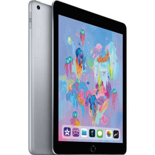 Reparar iPad 6 gen 2018