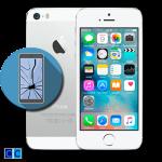 cambiar pantalla iphone 5s compatible