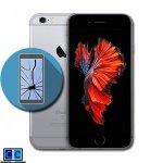 cambio pantalla iphone 6s precio