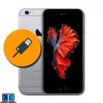 arreglar flex de carga iphone 6s