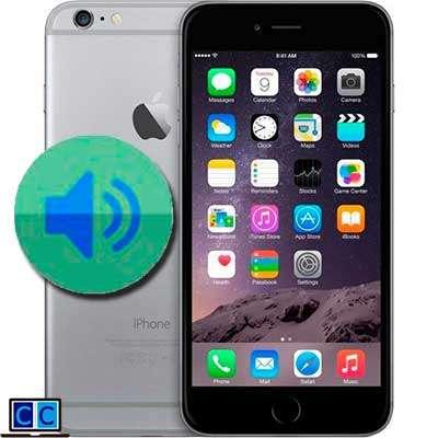 reparar auricular iphone 6