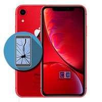 cambio pantalla iphone xr mejor precio y garantía de 6 meses