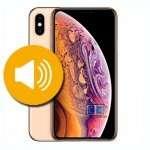 reparar sonido iphone xs