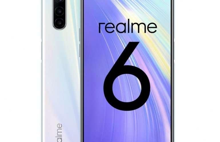 Reparar Realme 6