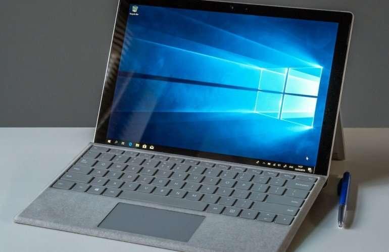 Reparar Microsoft Surface Pro 5