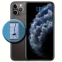 cambio pantalla iphone 11 pro