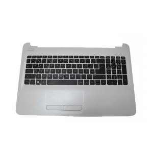 teclado completo con carcasa
