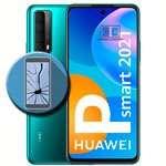 cambiar pantalla huawei p smart 2021