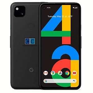 reparar google pixel 4a