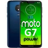 cambiar pantalla moto g7 power precio