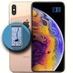 cambio pantalla iphone xs max precio