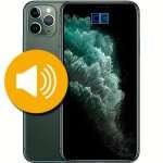 reparar auricular iphone 11 pro max