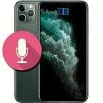 reparar micorofono iphone 11 pro max