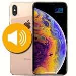 reparar auricular superior iphone xs max